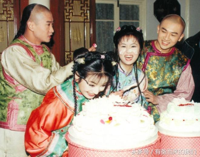Hoàn Châu cách cách: Sự thật được phanh phui sau 20 năm?-4
