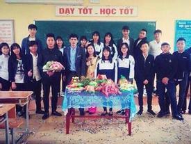 Mỗi ngày đến trường là một ngày vui với những thầy cô 'bá đạo'