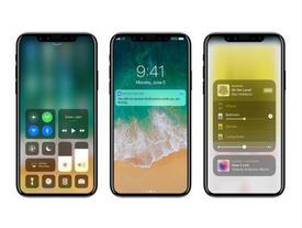 Chân dung iPhone 8 trước giờ ra mắt