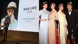 Ngô Thanh Vân đưa dàn mỹ nhân Sài Gòn tham gia LHP Quốc tế Busan 2017