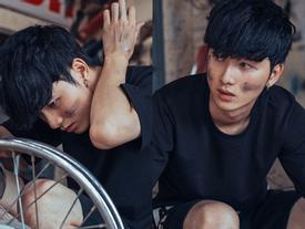 'Rửa mặt' cho 9X Nghệ An, ai cũng ngỡ ngàng trước ngoại hình của chàng trai