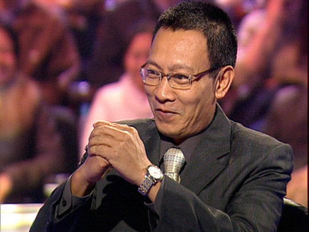 Sau nhiều năm giấu kín, MC Lại Văn Sâm lần đầu tiết lộ về người vợ đảm-1