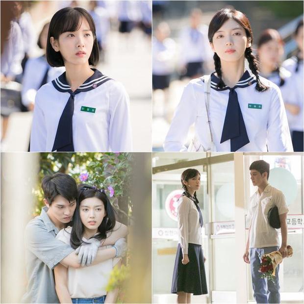 Netizen Hàn phản ứng như thế nào trước phim mới được ví như Reply?-5