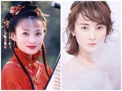 Nhan sắc trẻ đẹp đến khó tin của tuyệt đại mỹ nhân phim Quỳnh Dao
