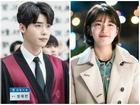Lee Jong Suk và Suzy khiến fan phấn khích với loạt ảnh mới đẹp đến nao lòng