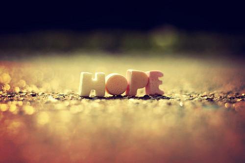 Nếu không yêu, xin đừng gieo vào lòng nhau những hy vọng