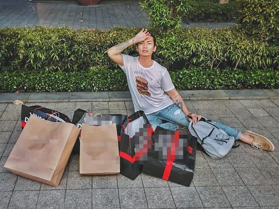 Hot girl - hot boy Việt 13/9: Decao thông báo sẽ trở về cuộc sống vướng đầy uẩn khúc-8