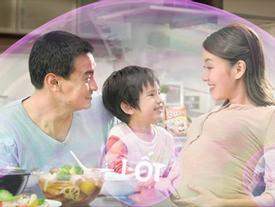 Hạt nêm bổ sung i-ốt: gia vị mới trong bếp Việt