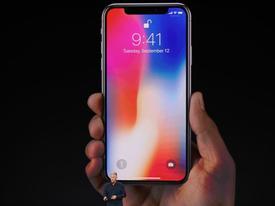 Trải nghiệm nhanh iPhone X