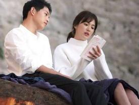 'Tiền trạm' 4 địa điểm đẹp như mơ được Song Hye Kyo chọn chụp ảnh cưới