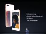 5 điểm khác biệt cơ bản của iPhone 8 và iPhone X-6