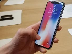 iPhone X được chào giá 40-50 triệu đồng tại Việt Nam