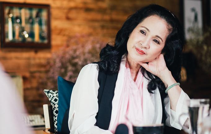 Mẹ chồng Lan Hương: Làm Bảo Thanh tỏa sáng là hạnh phúc của tôi-1