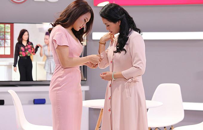 Mẹ chồng Lan Hương: Làm Bảo Thanh tỏa sáng là hạnh phúc của tôi-2