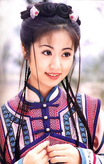 Scandal tao hinh nom Trieu Vy vua lang,Lam Tam Nhu bi phat hien giau do choi nguoi lon trong nha