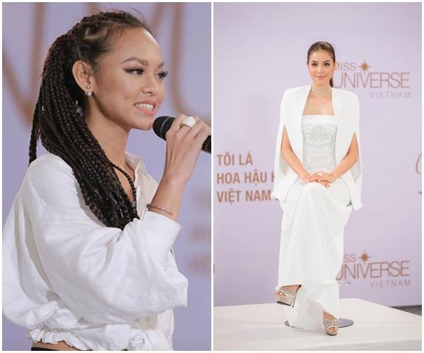 Đối mặt tại Hoa hậu Hoàn vũ Việt Nam, Phạm Hương coi chừng bị Mai Ngô... bật không lối thoát-3