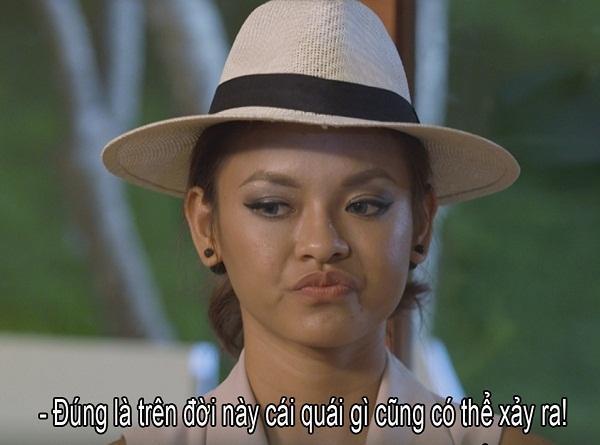 Đối mặt tại Hoa hậu Hoàn vũ Việt Nam, Phạm Hương coi chừng bị Mai Ngô... bật không lối thoát-8