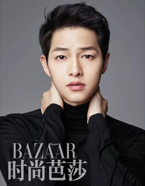 Song Joong Ki lỗi hẹn với khán giả vì mải làm đám cưới với Song Hye Kyo-1