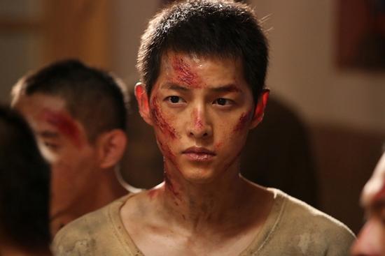 Song Joong Ki lỗi hẹn với khán giả vì mải làm đám cưới với Song Hye Kyo-3