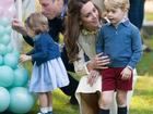 Tên em bé thứ ba nhà Công nương Kate đã được dự đoán, Alice có thể là một lựa chọn hay