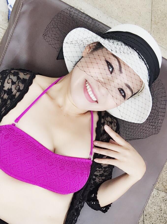 Phương Thanh nhắn nhủ Lâm Khánh Chi: Hãy là một 3D đàng hoàng-3
