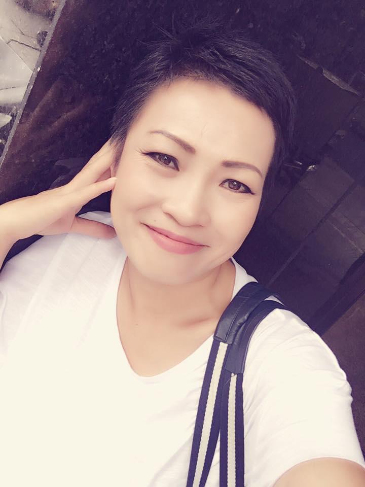 Phương Thanh nhắn nhủ Lâm Khánh Chi: Hãy là một 3D đàng hoàng-2