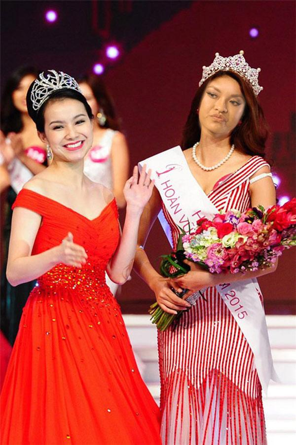 Mai Ngô thi Hoa hậu Hoàn vũ, fan lại được khen cười ngả nghiêng vì ảnh chế-4