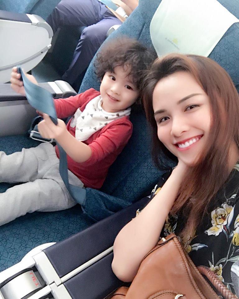 Tin sao Việt 13/9: Á hậu Tú Anh nhập viện truyền dịch khiến fan lo lắng-4