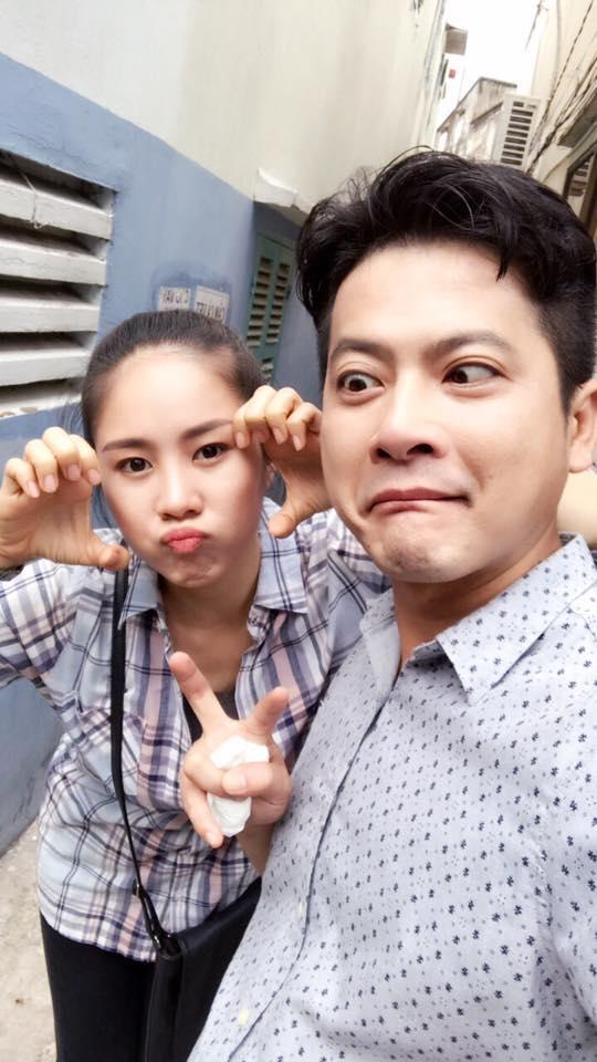 Tin sao Việt 13/9: Á hậu Tú Anh nhập viện truyền dịch khiến fan lo lắng-2