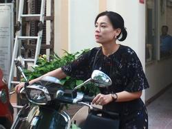 Vợ Xuân Bắc: 'Lãnh đạo Cao đẳng Nghệ thuật Hà Nội đã nhận lỗi với tôi'