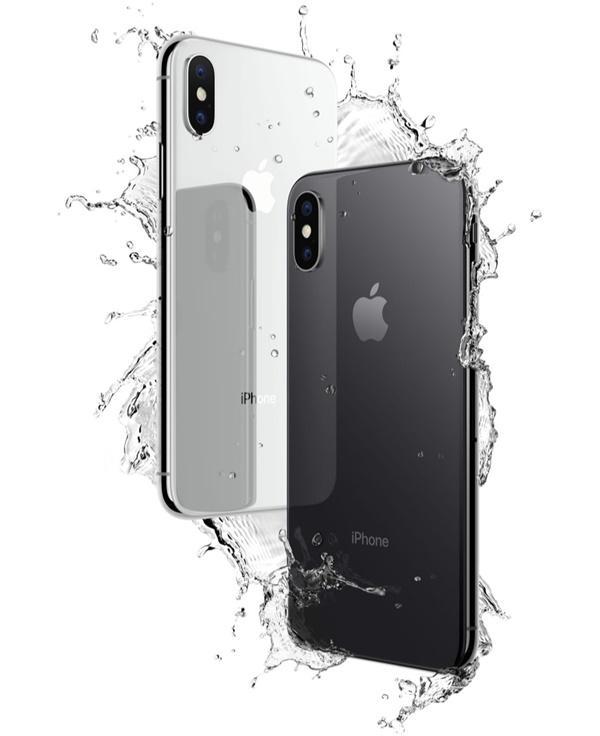5 điểm khác biệt cơ bản của iPhone 8 và iPhone X-1