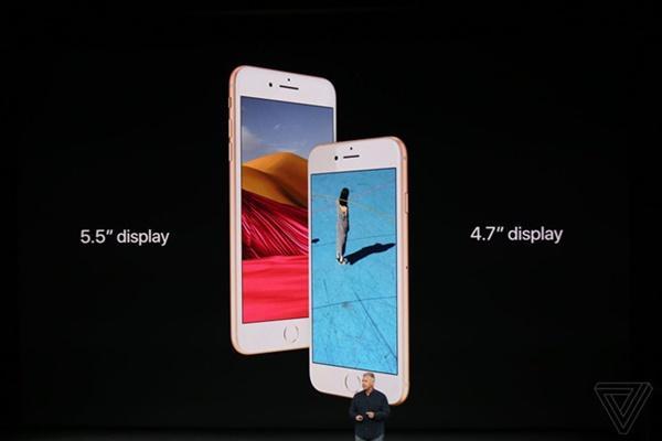 5 điểm khác biệt cơ bản của iPhone 8 và iPhone X-2