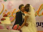 9X Thái Nguyên giấu bố mẹ tổ chức đám cưới với bạn gái
