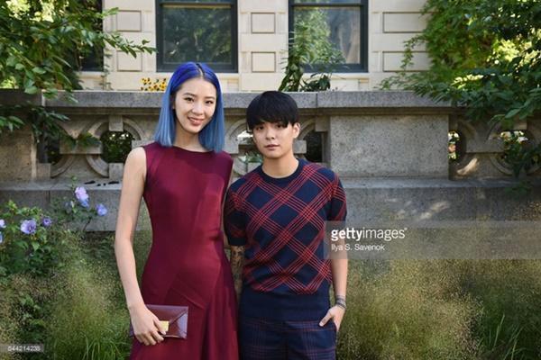 Park Shin Hye váy vóc điệu đà, Jessica Jung kín cổng cao tường tham dự NYFW-14