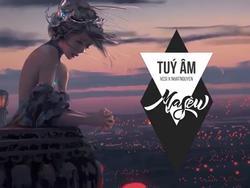'Túy Âm' - Sản phẩm gây nghiện giới Underground Việt đạt hơn 11 triệu view sau 19 ngày ra mắt