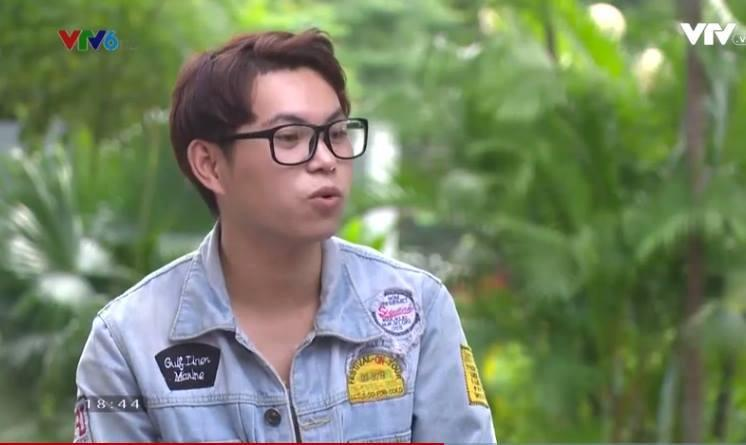 Chàng sinh viên kiến trúc hóa thân thành Tôn Ngộ Không gây bão mạng xã hội-3