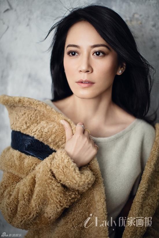 10 ngọc nữ xuất thân từ lò đào tạo mỹ nhân Trung Quốc bây giờ ra sao?-2