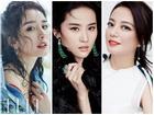 10 ngọc nữ xuất thân từ lò đào tạo mỹ nhân Trung Quốc bây giờ ra sao?