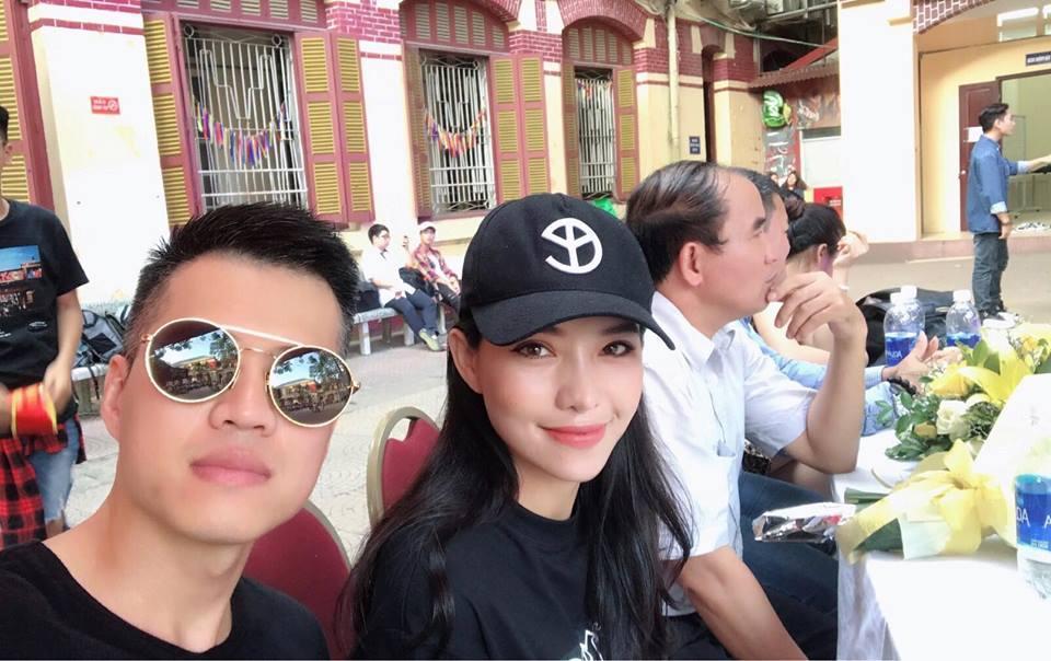 Hot girl - hot boy Việt 14/9: Quỳnh Anh Shyn rủ Salim cover hit Hương Tràm-9