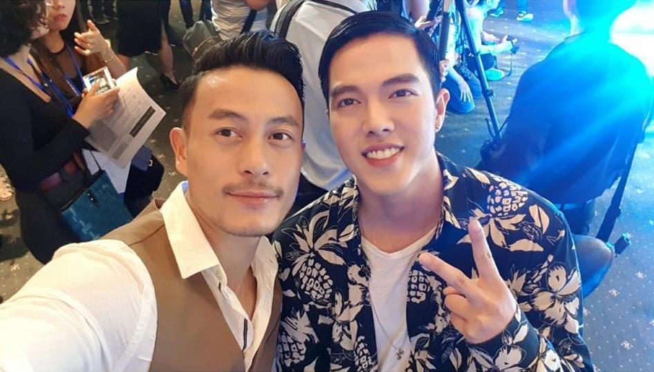 Hot girl - hot boy Việt 14/9: Quỳnh Anh Shyn rủ Salim cover hit Hương Tràm-10