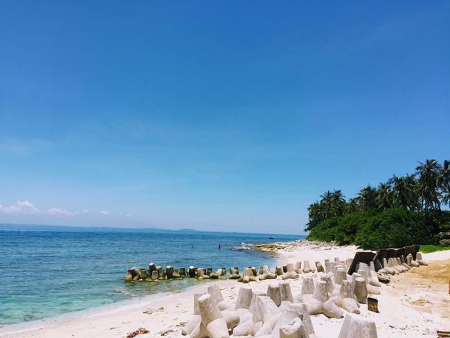Đến đảo Bé, Lý Sơn để thấy Việt Nam đẹp thế nào!-1