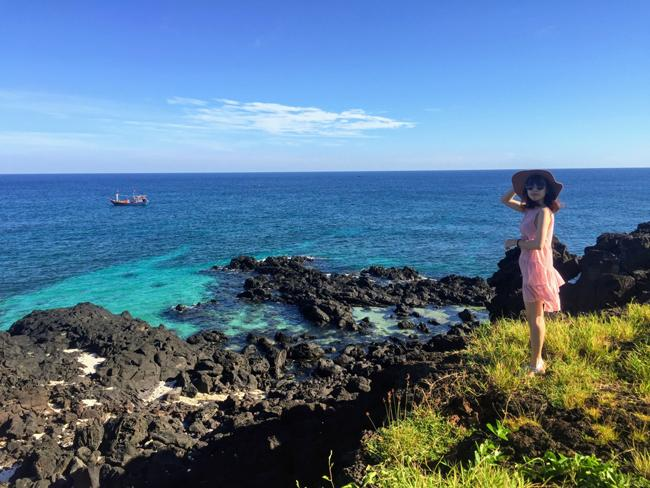 Đến đảo Bé, Lý Sơn để thấy Việt Nam đẹp thế nào!-12
