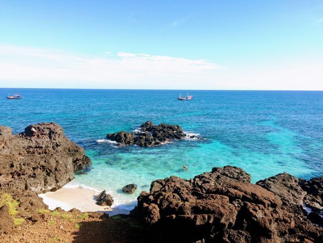 Đến đảo Bé, Lý Sơn để thấy Việt Nam đẹp thế nào!-5