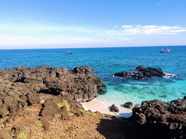 Đến đảo Bé, Lý Sơn để thấy Việt Nam đẹp thế nào!-7
