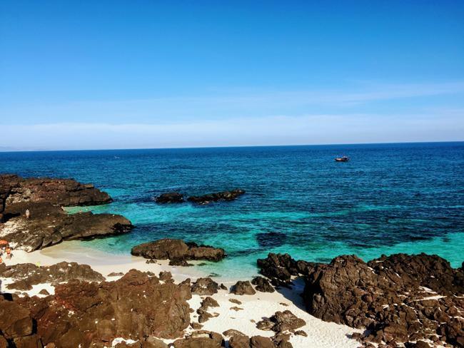 Đến đảo Bé, Lý Sơn để thấy Việt Nam đẹp thế nào!-9