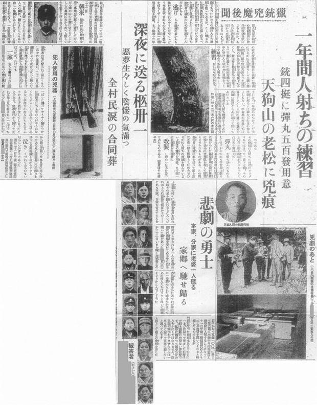 Uất hận vì bị kỳ thị, người đàn ông bệnh tật trở thành hình tượng sát nhân gây ám ảnh nhất nước Nhật-3