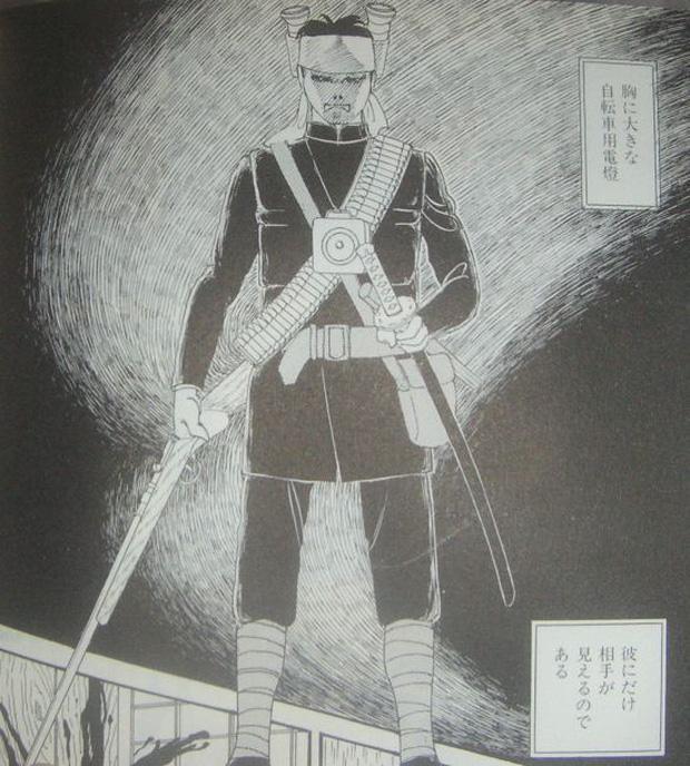 Uất hận vì bị kỳ thị, người đàn ông bệnh tật trở thành hình tượng sát nhân gây ám ảnh nhất nước Nhật-9