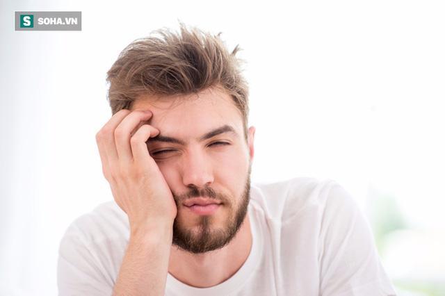 Vạch mặt thủ phạm khiến bạn luôn mệt mỏi dù ăn uống đủ chất, ngủ đủ giấc-1