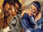 Chán hình ảnh 'ngọc nữ', Angela Baby phá cách với gu thời trang hip hop cá tính