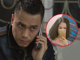 Việt Anh buốt ruột khi vợ báo tin cắt phăng mái tóc dài nuôi suốt 10 năm